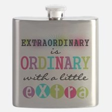 Extraordinary Flask
