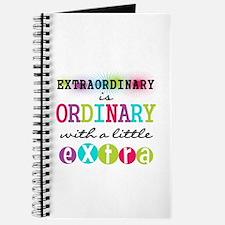 Extraordinary Journal