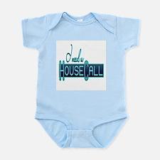 House Call Infant Creeper