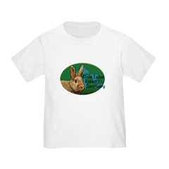 wearables bunny T-Shirt