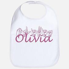Olivia Bib