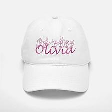 Olivia Baseball Baseball Cap