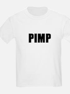PIMP Kids T-Shirt