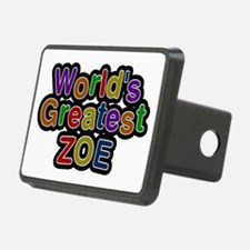 World's Greatest Zoe Hitch Cover