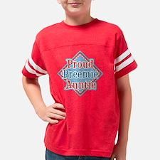 1 Youth Football Shirt