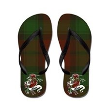 Kerr Unicorn Flip Flops
