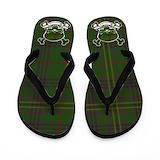 Clan kennedy Flip Flops