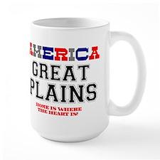 AMERICA REGIONS - GREAT PLAINS Mug