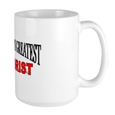 """The World's Greatest Arborist"" Mug"