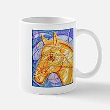 Tribal Art BW Mug