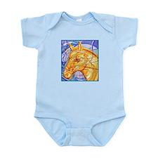 Tribal Art BW Infant Bodysuit