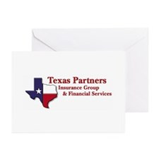 Texas Insurance Greeting Cards (Pk of 10)