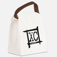 XC Runner Canvas Lunch Bag
