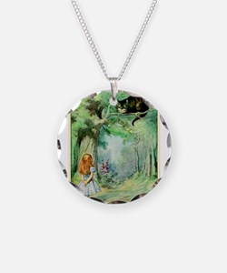 Alice in Wonderland the Cheshire Cat vintage art N
