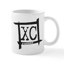 XC Runner Mug - right