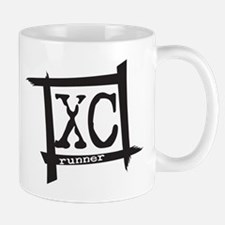 XC Runner Mug - right