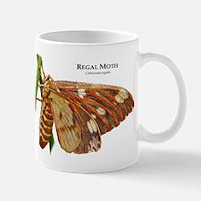 Regal Moth Mug