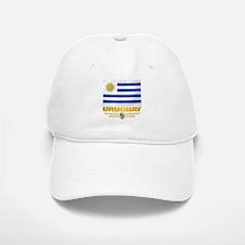 Uruguay Flag Baseball Baseball Baseball Cap