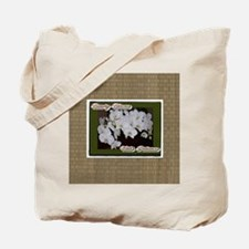 Beauty Blooms Tote Bag
