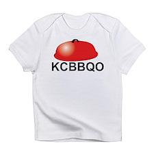 KCBBQO Infant T-Shirt