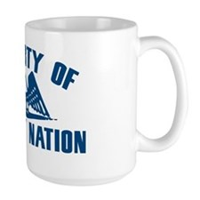 PROPERTY OF COLBERT NATION Mug