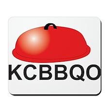 KCBBQO Mousepad
