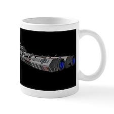 The Phoebe mk1 Space Craft Mug