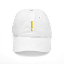 WOW Quest Baseball Cap