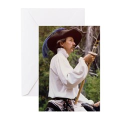 Don Quixote Greeting Cards (Pk of 10)