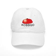 KCBBQO Baseball Baseball Cap