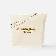 Birmingham, Alabama 3 Tote Bag
