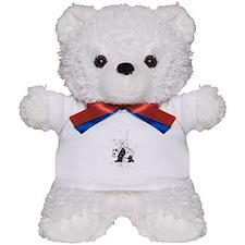 Geek Teddy Bear