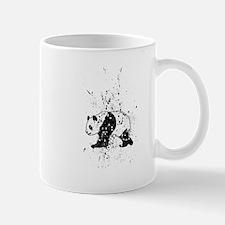 Cute Kung fu panda Mug