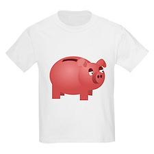 Piggy Bank T-Shirt