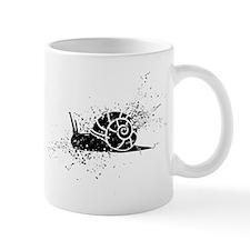 Funny Slow food Mug