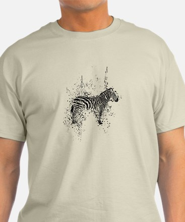 Cute Zebras T-Shirt