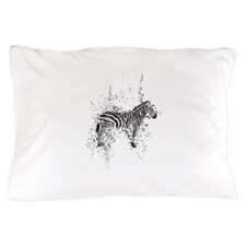 Cute Wild west Pillow Case