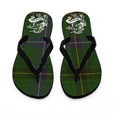 Henderson Unicorn Flip Flops