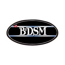 BDSM Patches