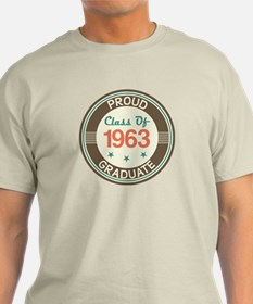 Vintage Class of 1963 T-Shirt