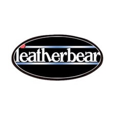 Leatherbear Patches