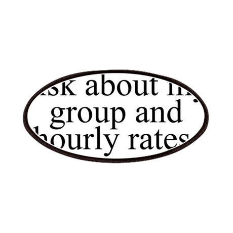 Group Rates Patch