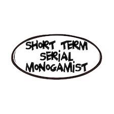 Serial Monogamist Patches