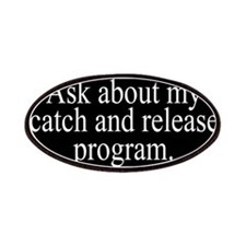 Catch and Release Patches