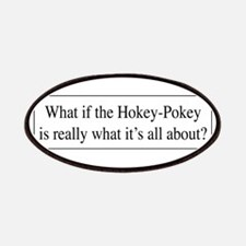 Hokey-Pokey Patches