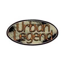 Urban Legend Patches