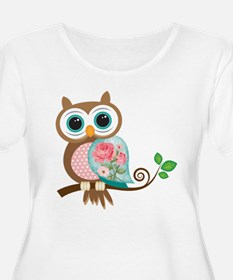 Funny Owls T-Shirt