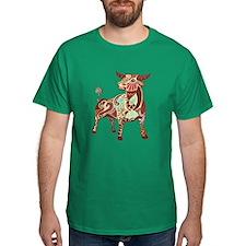 Cute Taurus T-Shirt
