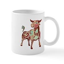 Cute Cows bulls Mug