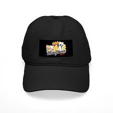 Vegas Wedding Honeymoon Baseball Hat